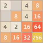2048 Charm: Classic & Free, Number Puzzle Game 5.1501 (Mod Unlimited Money)