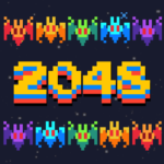 2048 INVADERS 1.0.8 (Mod Unlimited Money)