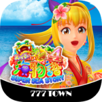 [777TOWN]CRスーパー海物語 IN 沖縄4 3.0.0 (Mod Unlimited Money)