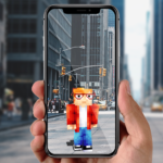 AR Minecraft skins Visualiser in Augmented Reality 11 (Mod Unlimited Money)