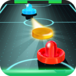 Air Hockey – Ice to Glow Age 201204 (Mod Unlimited Money)