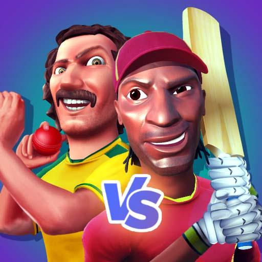 All Star Cricket 1.2.18 (Mod Unlimited Paragon)