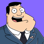 American Dad 1.23.1 (Mod Unlimited Golden Turds)