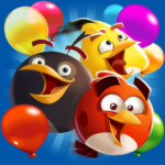 Angry Birds Blast 2.2.5 (Mod Unlimited Sale)