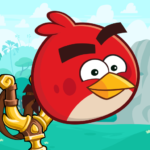 Angry Birds Friends 10.3.2 (Mod Unlimited Bundle)