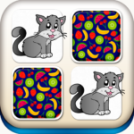 Animals Matching Game For Kids 27.0   (Mod Unlimited Money)