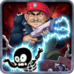 Army vs Zombies : Tower Defense Game 1.1.0 (Mod Unlimited Money)
