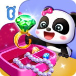 Baby Panda's Life: Cleanup 9.55.00.00 (Mod Unlimited Money)