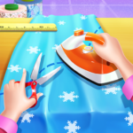 📏🎀Baby Tailor – Clothes Maker 7.3.5052  (Mod Unlimited Money)