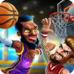 Basketball Arena 1.47.1  (Mod Unlimited Money)