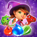 BeSwitched Match 3 3.2.17 (Mod Unlimited Money)
