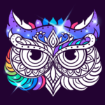 Best Coloring pages For Adults 3.6 (Mod Unlimited Money)