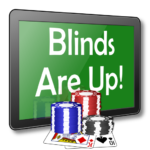 Blinds Are Up! Poker Timer 3.2 (Mod Unlimited Money)