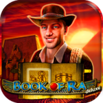 """Book of Raâ""""¢ Deluxe Slot 5.30.0 (Mod Unlimited Money)"""