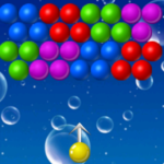 Bubble Shoot 4.7 (Mod Unlimited Coin Pack)