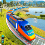 Bullet Train Space Driving 2020 1.5  (Mod Unlimited Money)