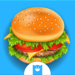 Burger Deluxe – Cooking Games 1.34 (Mod Unlimited Money)