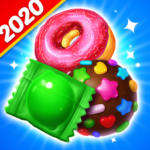 Candy Fever 10.0.5038 (Mod Unlimited Money)