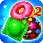 Candy Fever 2 5.8.5037 (Mod Unlimited Money)