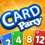 Cardparty 29271 (Mod Unlimited Coins)