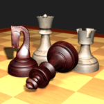 Chess V+, solo and multiplayer board game of kings 5.25.68 (Mod Unlimited Money)