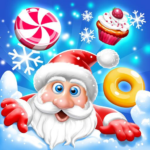 Christmas Candy World – Christmas Games 1.9.4 (Mod Unlimited Money)
