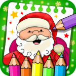 Christmas Coloring Book 1.30 (Mod Unlimited Money)