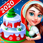 Christmas Cooking : Crazy Restaurant Cooking Games 1. 4.66(Mod Unlimited Money)