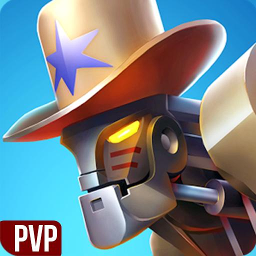 Clash Of Robots- Ultimate Fighting Battle Game 3D 31.3    (Mod Unlimited Money)