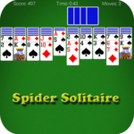 Classic – Spider Solitaire 4.7.6 (Mod Unlimited Money)