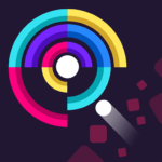 ColorDom – Best color games all in one 1.19.4 (Mod Unlimited Money)
