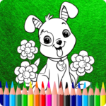 Coloring to Animal 1.4.0 (Mod Unlimited Money)