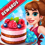 Cooking: My Story – Chef's Diary of Cooking Games 1.0.8    (Mod Unlimited Money)