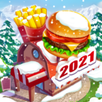 Crazy Chef: Fast Restaurant Cooking Games 1.1.52  (Mod Unlimited Money)