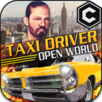 Crazy Open World Driver – Taxi Simulator New Game 3.6 (Mod Unlimited Money)