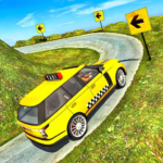 Crazy Taxi Jeep Drive: Jeep Driving Games 2020 1.16  (Mod Unlimited Money)