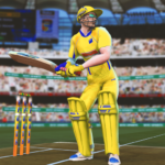 Cricket World Tournament Cup 2021: Play Live Game 9.1  (Mod Unlimited Money)
