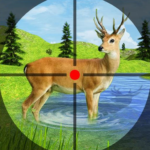 Deer Hunting Games 2020 – Forest Animal Shooting 1.17 (Mod Unlimited Money)