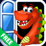 Dr. Dino Fun – Learning Games for toddler free 5.0 (Mod Unlimited Money)