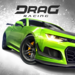 Drag Racing 2.0.49 (Mod Unlimited Points)