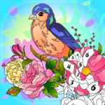 Dream Art – Color by Numbers 2.2 (Mod Unlimited Money)
