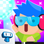 Epic Party Clicker – Throw Epic Dance Parties! 2.14.12 (Mod Unlimited Money)