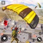 FPS Encounter Shooting Game: New Shooting Games 3D 1.0.20 (MOD, Unlimited cash)