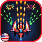 Falcon Squad: Galaxy Attack – Free shooting games 68.1  · (Mod Unlimited Money)