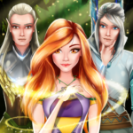 Fantasy Love Story Games 20.1 (Mod Unlimited Money)