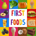First Words for Baby: Foods 2.0 (Mod Unlimited Money)