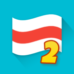 Flags of the World 2: Map – Geography Quiz 1.3.0  (Mod Unlimited Money)