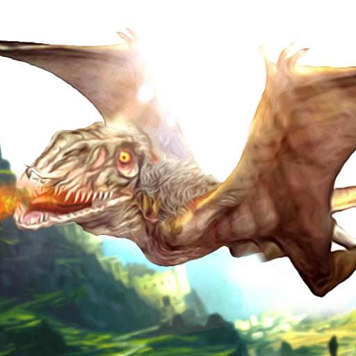 Flying Dinosour Simulator Game 3d 1.0.7 (Mod Unlimited Money)