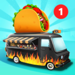 Food Truck Chef™ 🍕Cooking Games 🌮Delicious Diner 8.10 (Mod Unlimited Gems)