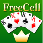FreeCell [card game] 5.9 (Mod Unlimited Money)